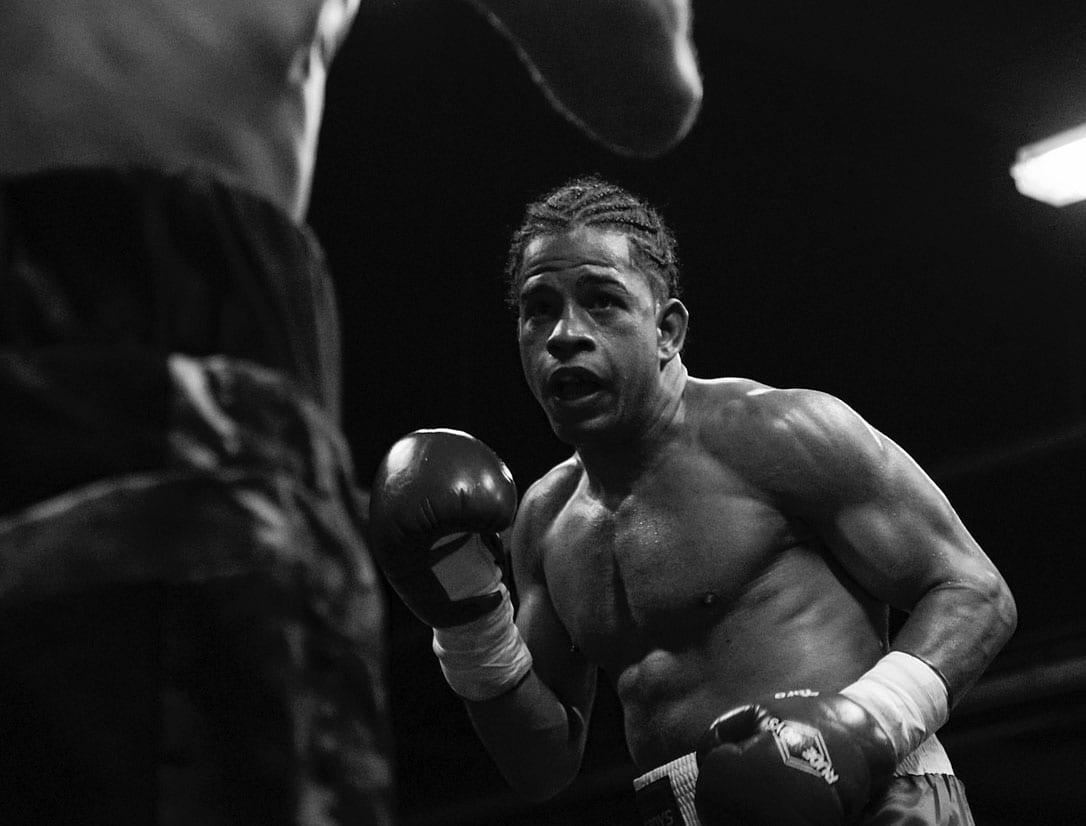 Rafael Pujol Tapia- Oro Boxam Internacional de Valladolid.