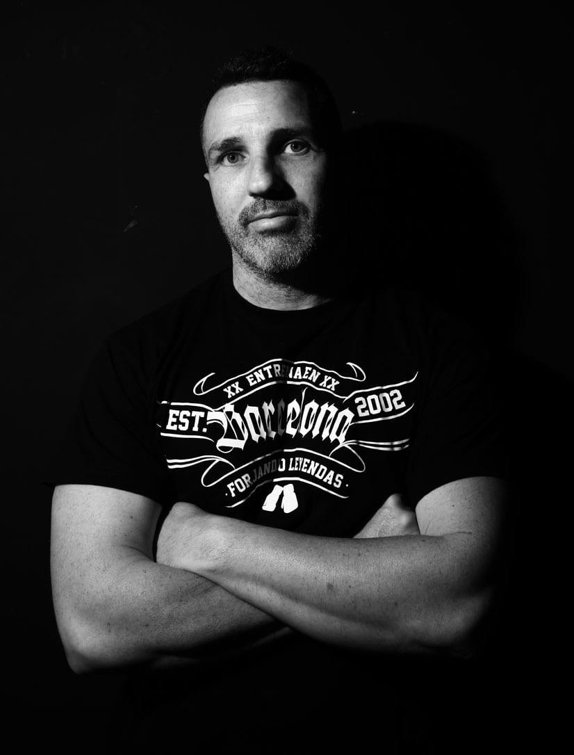 Oriol Peña - Entrenador Personal