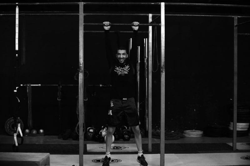 Entrenar Boxeo en Barcelona